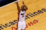 Miami Heat Shooters Complain They Are Too Open