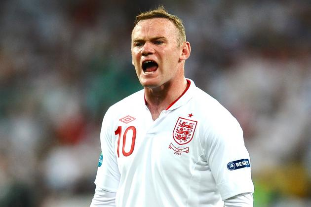 Wayne Rooney Still Has Time To Join Messi and Ronaldo in the Ranks of Greatness
