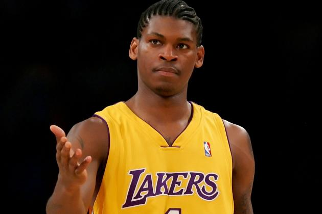 Smush Parker Fires Back at Kobe Bryant