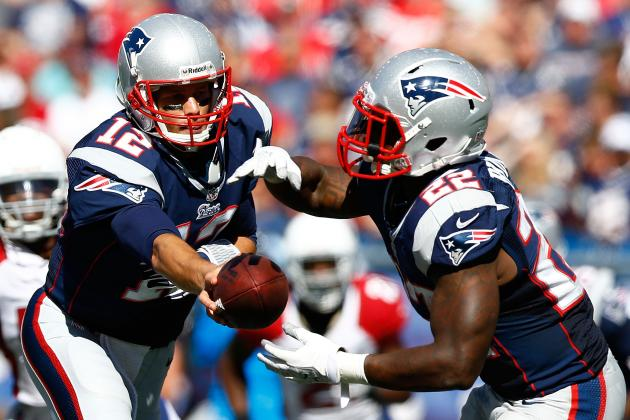 Patriots vs. Seahawks: Drawing Up a Game Plan for New England