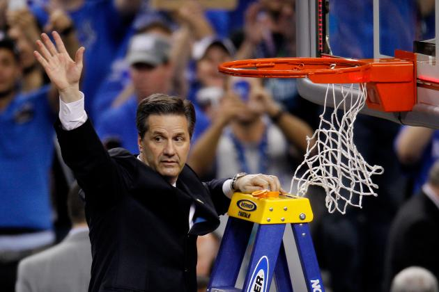 Calipari Will Not Mind If ESPN All Access Happens to Aggravate Some Competitors
