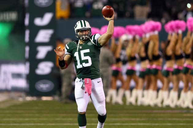 Tim Tebow: Why Inserting Popular Quarterback Won't Save New York Jets