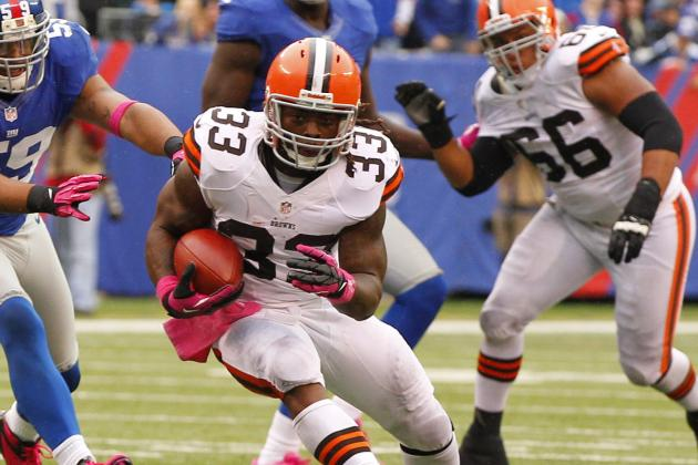 Cleveland Browns: Gut-Check Season Is Long from over