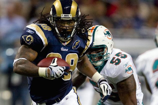 Rams vs. Dolphins: 3 Key Matchups to Watch for St. Louis