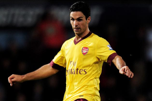 Arteta: 'I Changed for Arsenal'