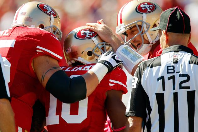 Debate: Which 49er Will Play the Biggest Role vs. the Giants on Sunday?