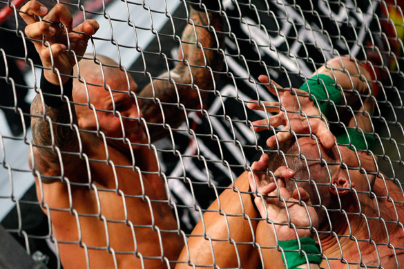 WWE Hell in a Cell: Why Satan's Structure Is Home to WWE's Greatest Cage Matches