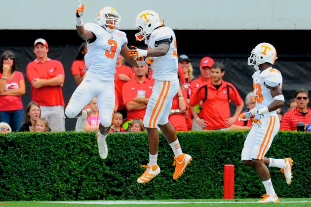 Debate: Who Will Have the Biggest Impact on a UT Road Victory?