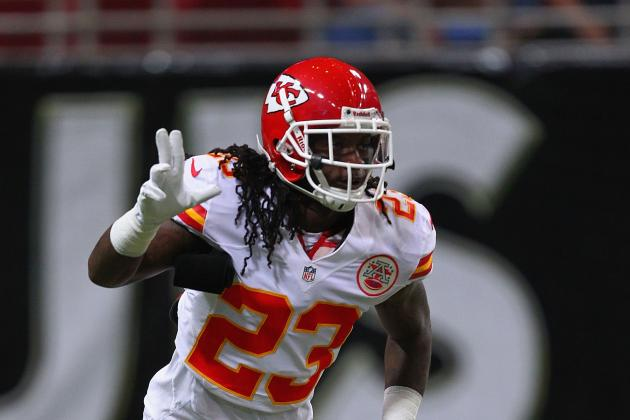 Chiefs Rule out Hillis, Dorsey; Lewis Will Play