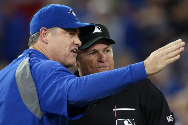 John Farrell: 'I'm the Manager of the Blue Jays'