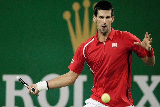 Novak Djokovic Plans to Play 2013 Davis Cup Competition