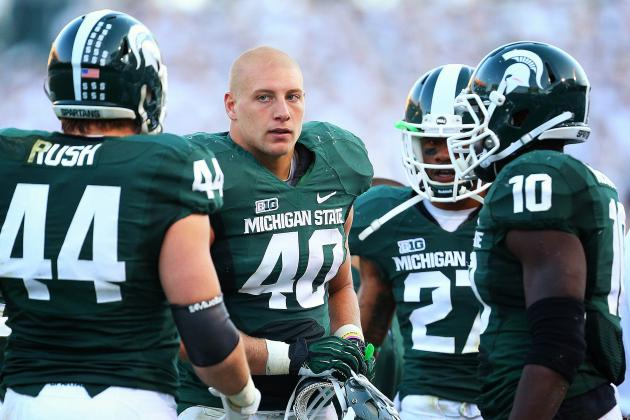 Big Ten Football: What to Expect in the First BCS Rankings