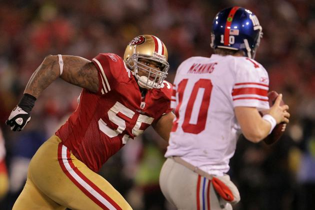 New York Giants vs. San Francisco 49ers: Sketching out a Game Plan for New York