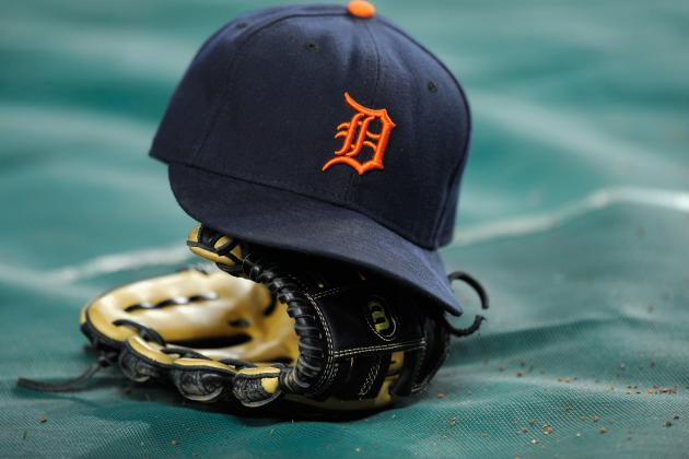 Former Tigers Hitter John 'Champ' Summers Dies at 66