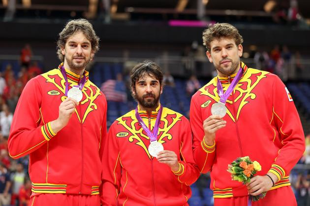 Spanish Olympic Team Reportedly Destroyed Hotel Rooms After Gold-Medal Loss