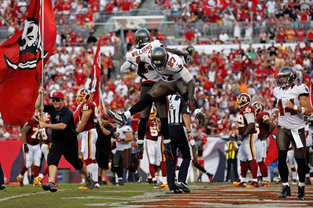 Tampa Bay Buccaneers: LeGarrette Blount Is the Remedy for Success