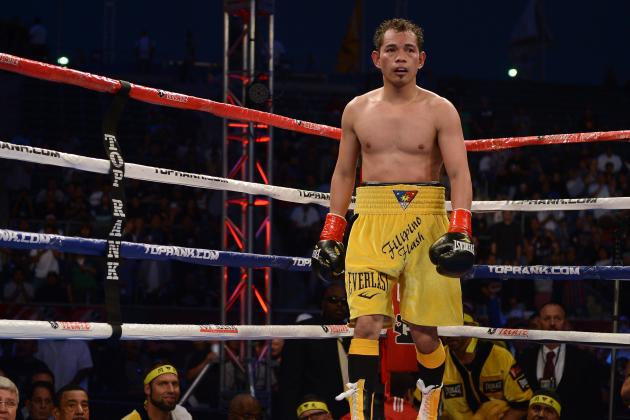Nonito Donaire vs Toshiaki Nishioka Promises Fierce Action and a Close Decision