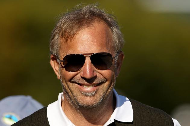 The Next Bills GM Is ... Kevin Costner?