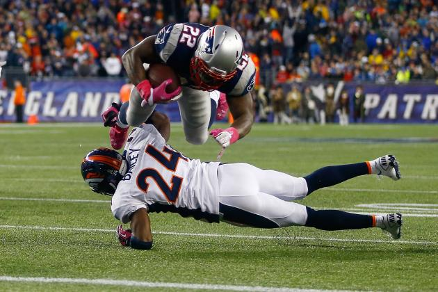New England Patriots: New Running Schemes Could Lead to Success in 2012