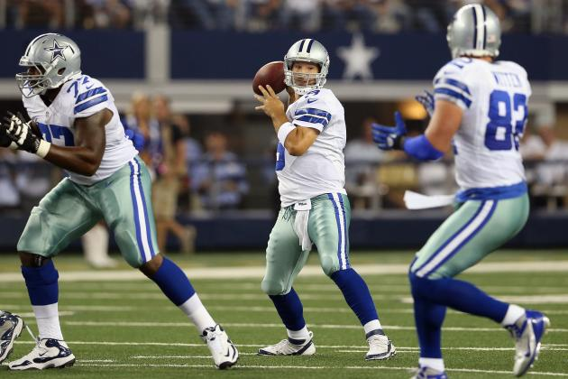 NFL Week 6 Predictions: Offenses That Will Rout Their Opponents Sunday
