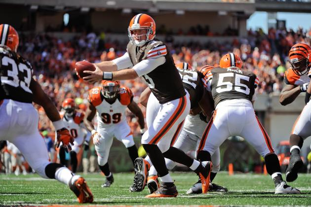 Bengals vs. Browns: Drawing Up a Game Plan for Cleveland