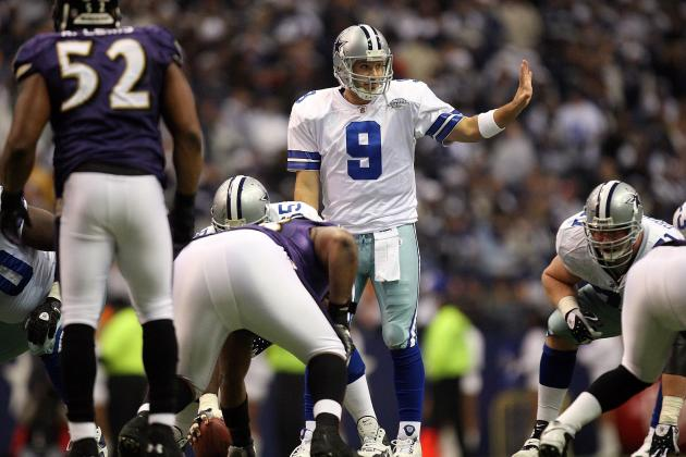 Cowboys vs. Ravens: Spread Info, Line and Predictions