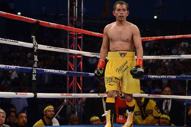 Donaire vs. Nishioka: Fight Preview and Prediction for Hyped Title Bout