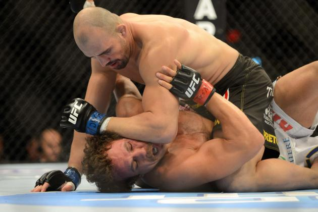 UFC 153 Fight Card: Is Glover Teixeira More Than Just Hype?