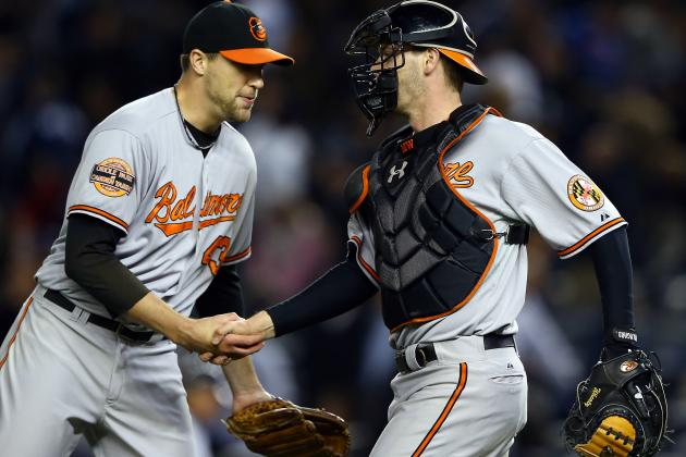 Orioles vs. Yankees: Why Baltimore Has the Edge in Game 5