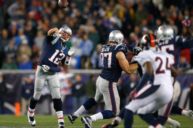 Patriots vs. Seahawks: Spread Info, Line and Predictions