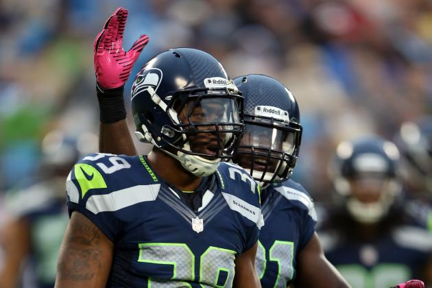 Browner Continuing Growth with Seattle