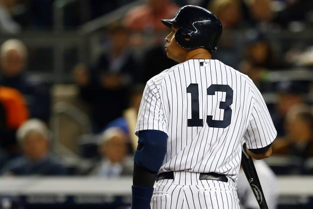 Is New York Yankees Third Baseman Alex Rodriguez Still a Hall of Famer?