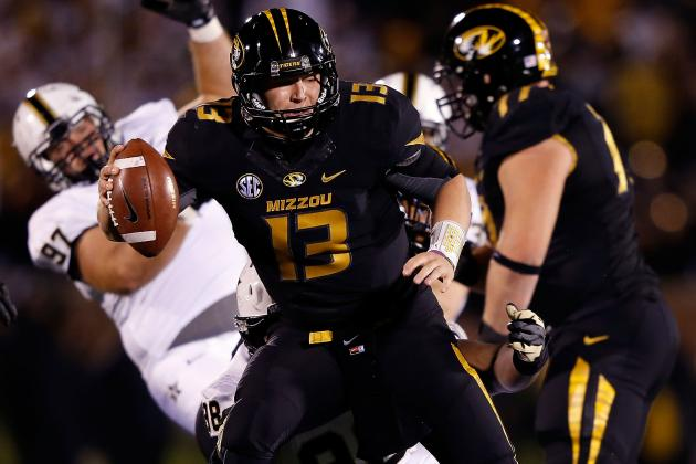Mizzou-Alabama: 5 Things to Watch