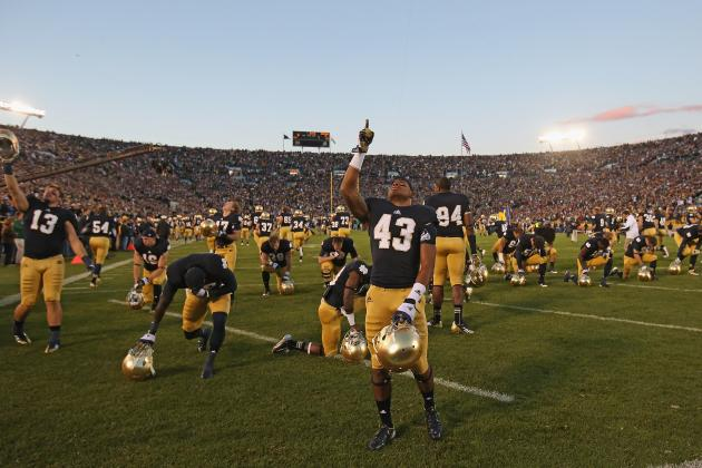 Michigan Football: Key Players to a Wolverines Victory over Illinois