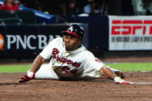 2013 MLB Free Agents Who Will Land Superstar Deals