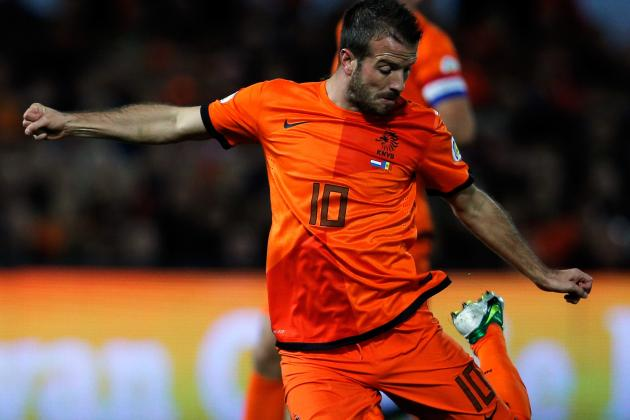 Match Report: Netherlands 3-0 Andorra