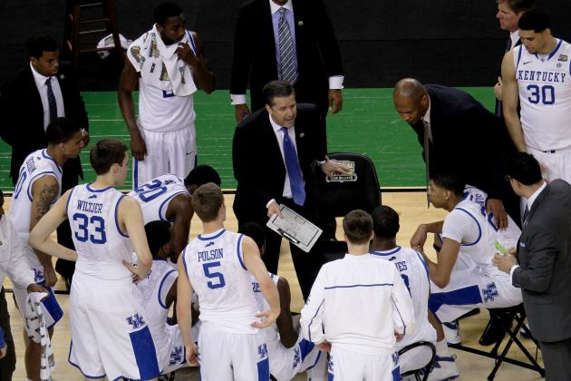 UK Midnight Madness 2012: TV Schedule, Live Stream, Kentucky Basketball Preview