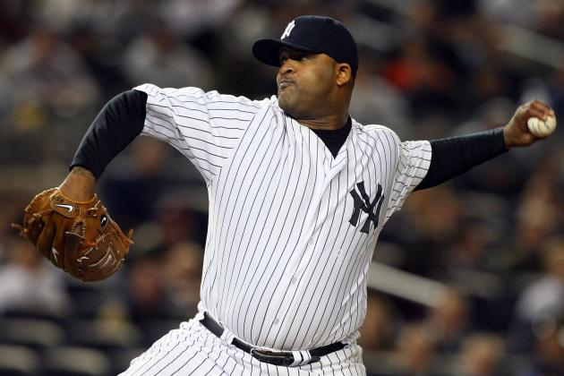 2012 ALDS: Yankees Move on to ALCS by Beating Orioles 3-1 in Game 5