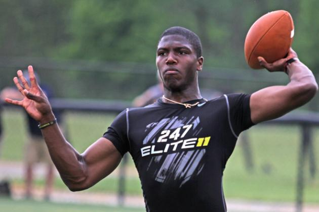 Scouting Report, Predictions for Notre Dame 4-Star QB Commit Malik Zaire