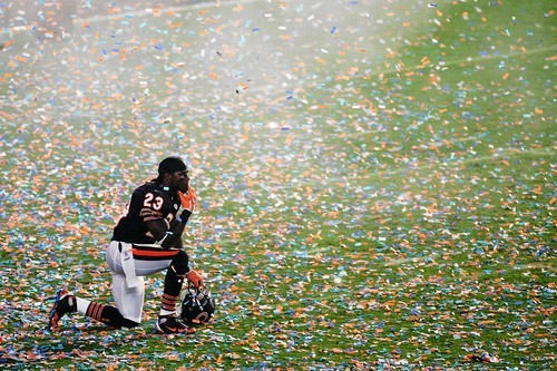 Devin Hester Has Become Expendable to the Bears