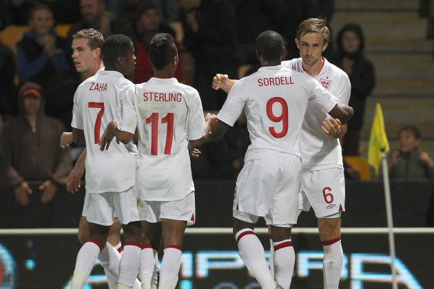 Belgium Beats Serbia 3-0 in WCup Qualifier