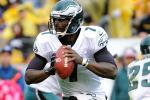 Mike Vick Now Owns a Dog