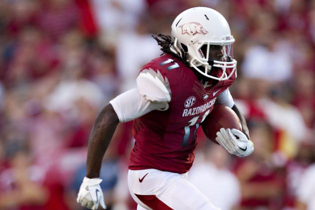 Debate: What Will Be the Final Score of the Wildcats vs. Hogs Matchup?