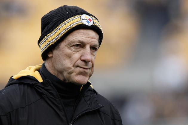 Why Dick LeBeau, Pittsburgh Steelers' Defense No Longer Scare Anyone in NFL