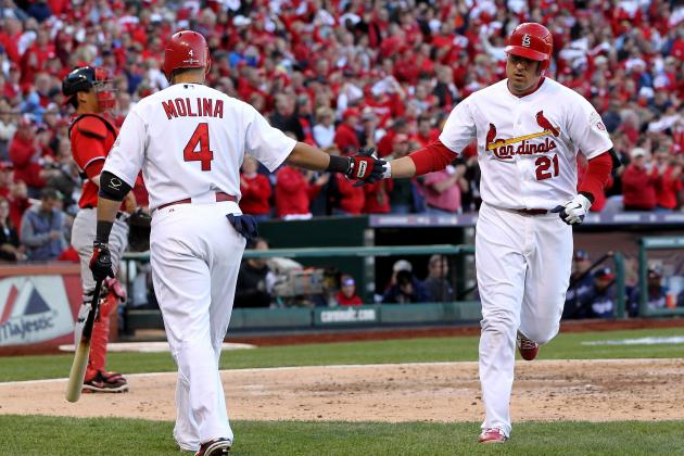 MLB Playoffs 2012 Predictions: Which Teams Will Battle for World Series?