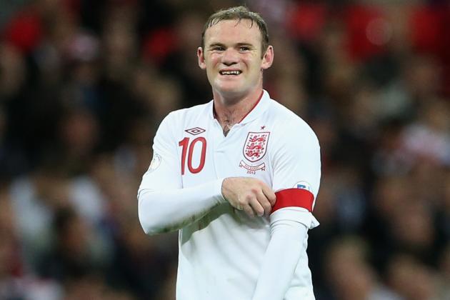 Match Report: England 5-0 San Marino
