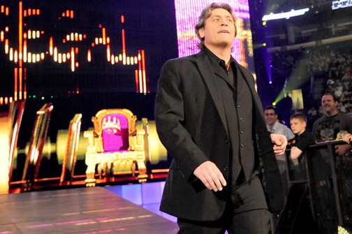 WWE NXT: Why William Regal Is the Best Commentator in Wrestling Today