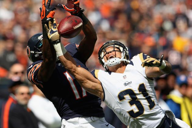 Cortland Finnegan, Defensive Backs Make St. Louis Rams Defense Worthy of Respect