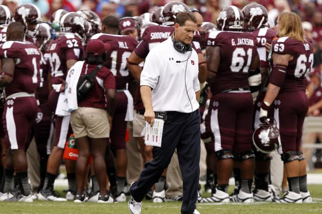 Debate: Did Chizik Make the Right Choice at QB?