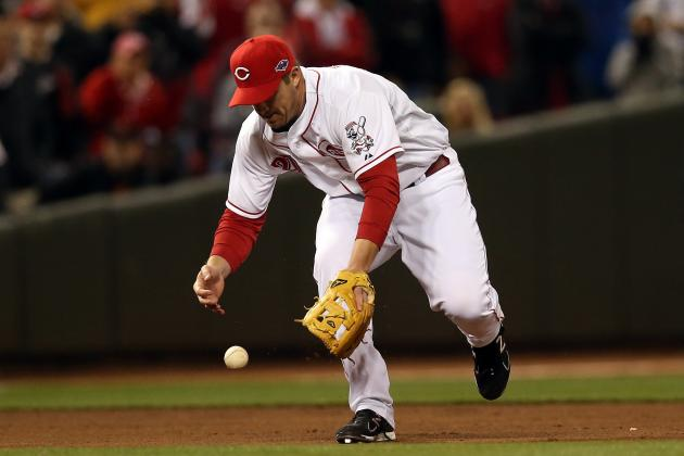 MLB Playoffs 2012: Who's Hurting Their Team More Than Helping?